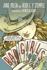 Click here for a review of Bad Girls at Jean Little LIbrary.
