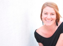 Melanie Crowder Author Photo