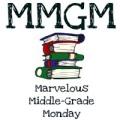 Visit Shannon Messenger's website for more marvelous middle grade titles!