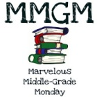Visit Shannon Messenger's website for more marvelous middle grade titles!