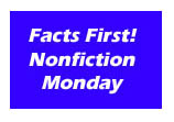 Thanks to Anatastia Suen for creating Non-Fiction Mondays, and to A Mom's Spare Time  for hosting today! Click here for more non-fiction titles for kids.