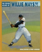 Alex over at Randomly Reading has a review on this Willie Mays biography.